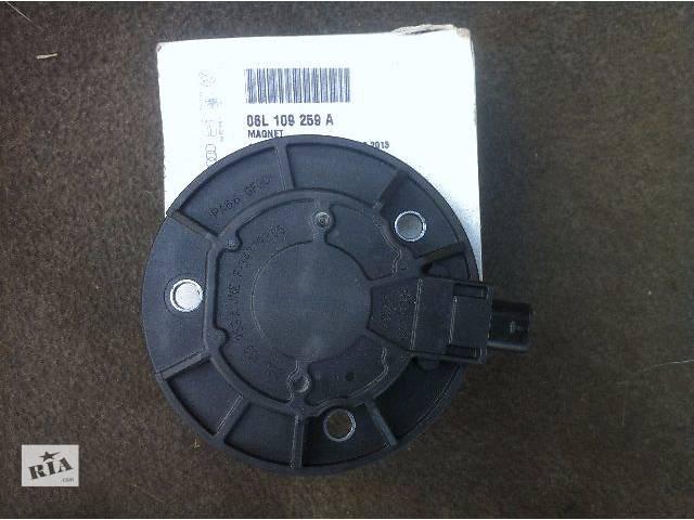купить бу Электрооборудование двигателя Клапан холостого хода Легковой Audi Skoda VW 2012 в Запорожье