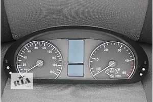 Панель приборов/спидометр/тахограф/топограф Mercedes Sprinter