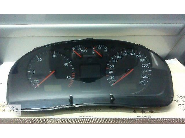 Электрооборудование двигателя Панель приборов/спидометр/тахограф/топограф Легковой Volkswagen B5 2000- объявление о продаже  в Костополе