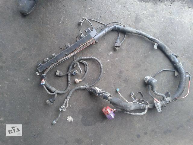 купить бу Электрооборудование двигателя Проводка двигателя Легковой Opel Omega B 1997 в Запорожье