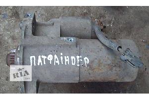 б/у Стартеры/бендиксы/щетки Nissan Pathfinder
