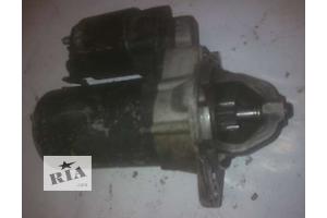 б/у Стартер/бендикс/щетки Opel Astra G