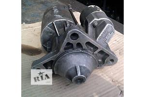 б/у Стартер/бендикс/щетки Renault 25