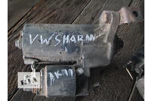 б/у Стартеры/бендиксы/щетки Volkswagen Sharan