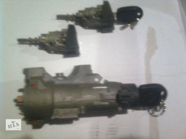 продам Электрооборудование двигателя Замок зажигания/контактная группа Легковой Volkswagen T5 (Transporter) бу в Киеве