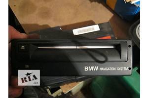 Радио и аудиооборудование/динамики BMW 7 Series (все)