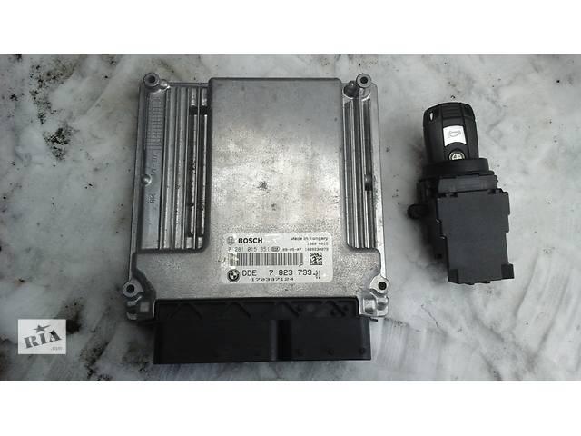 купить бу Электрооборудование кузова Блок управления Легковой BMW 5 Series (все) 2009 в Иршаве