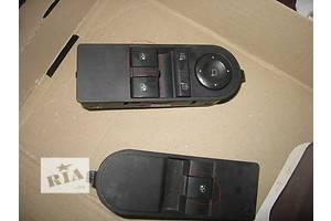 Блоки управления стеклоподьёмниками Opel Astra H Hatchback