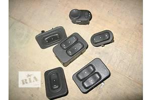 Блоки управления стеклоподьёмниками Opel Astra G