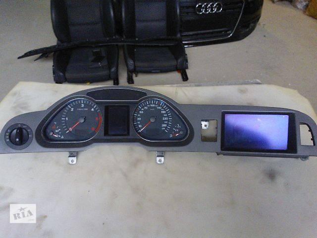 купить бу Электрооборудование кузова Датчик спидометра Легковой Audi A6 Allroad в Костополе