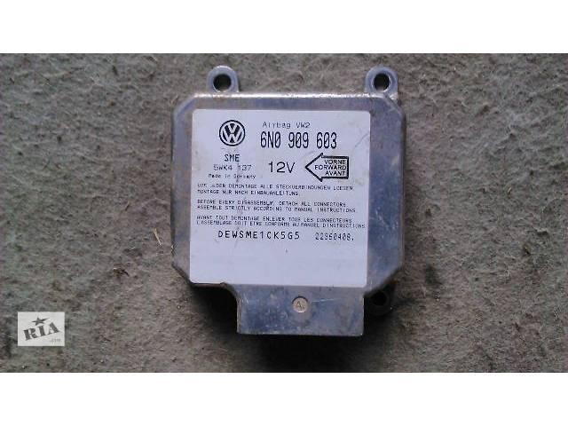продам Электрооборудование кузова Датчик удара Легковой Volkswagen T4 бу в Владимир-Волынском