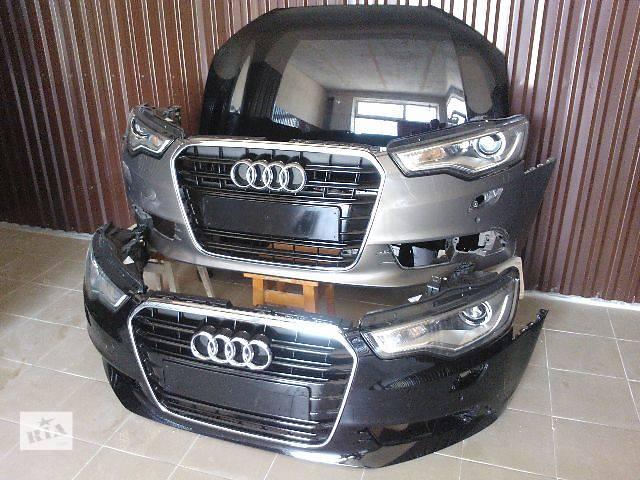 продам Электрооборудование кузова Фара Легковой Audi A6 бу в Костополе