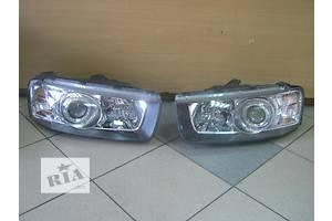 Фара Chevrolet Captiva