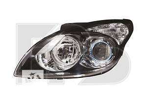 Новые Фары Hyundai i30