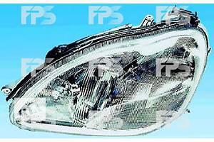 Новые Фары Mercedes 220