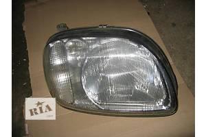 Фары Nissan Micra
