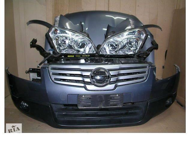 Электрооборудование кузова Фара Легковой Nissan Qashqai Кроссовер 2009- объявление о продаже  в Ивано-Франковске