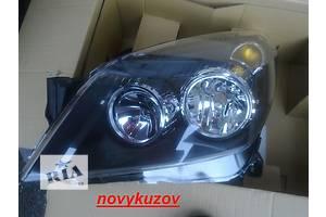 Новые Фары Opel Astra H Sedan