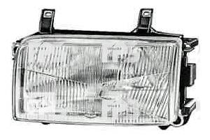 Новые Фары Volkswagen T4 (Transporter)