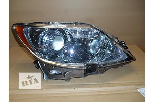 Фара Lexus LS