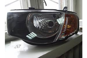 Новые Фары Mitsubishi L 200