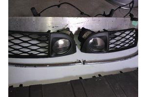 Фара противотуманная Audi A6 Allroad