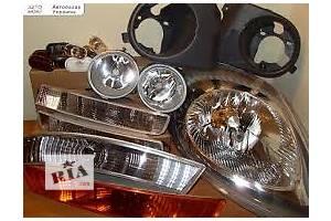 Фары противотуманные Opel Vivaro груз.