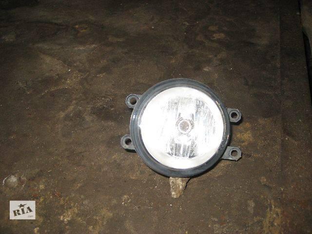 продам Электрооборудование кузова Фара противотуманная Легковой Toyota Corolla 2008 бу в Львове