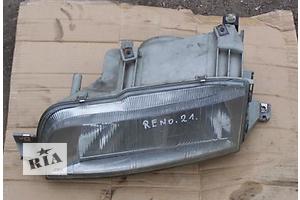 б/у Фары Renault 21