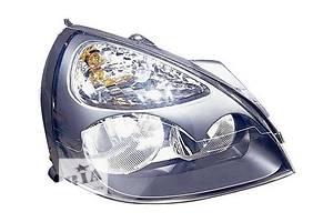 Новые Фары Renault Symbol