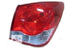 Новые Фонари задние Chevrolet Cruze