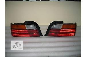 Фонари задние BMW 3 Series