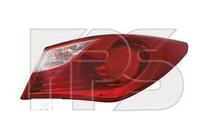 Новые Фонари задние Hyundai Sonata