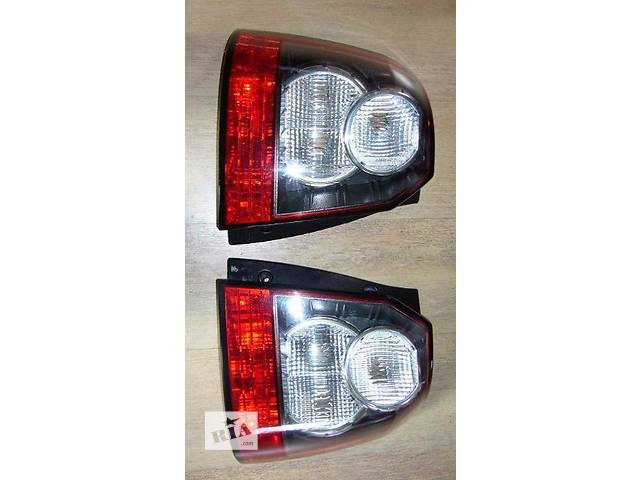 продам Электрооборудование кузова Фонарь задний Легковой Land Rover Freelander 2010 бу в Киеве