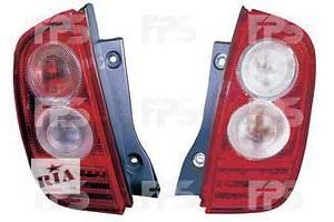 Новые Фонари задние Nissan Micra