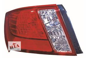 Новые Фонари задние Subaru Impreza