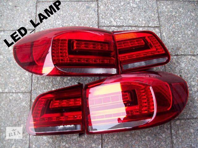 продам Электрооборудование кузова Фонарь задний Легковой Volkswagen Tiguan бу в Киеве