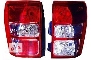 Новые Фонари задние Suzuki Grand Vitara