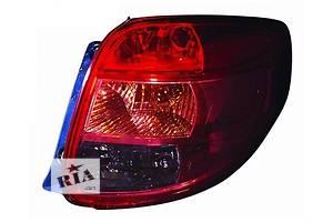 Новые Фонари задние Suzuki SX4
