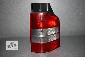 б/у Фонари задние Volkswagen T5