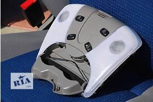 Антени / підсилювачі Mercedes Sprinter