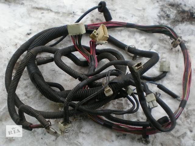 бу Электрооборудование кузова Проводка Легковой ВАЗ 2110 в Днепре (Днепропетровск)