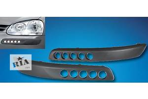 Новые Панели передние Volkswagen Golf V