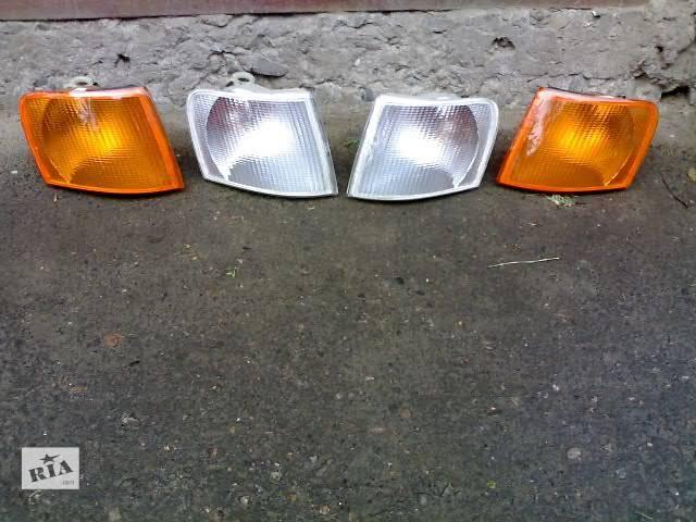 Электрооборудование кузова Поворотник/повторитель поворота Легковой Ford Escort- объявление о продаже  в Сумах