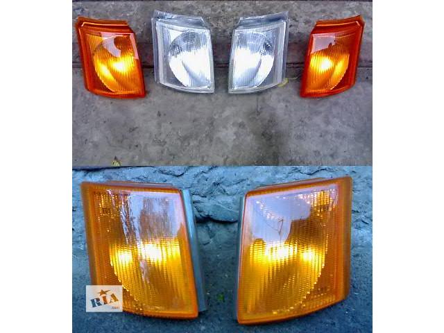 Электрооборудование кузова Поворотник/повторитель поворота Легковой Ford Transit- объявление о продаже  в Сумах