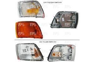 Новые Поворотники/повторители поворота Mitsubishi Galant