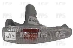 Новые Поворотники/повторители поворота Mitsubishi Lancer X