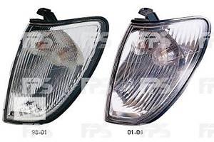 Новые Поворотники/повторители поворота Lexus RX