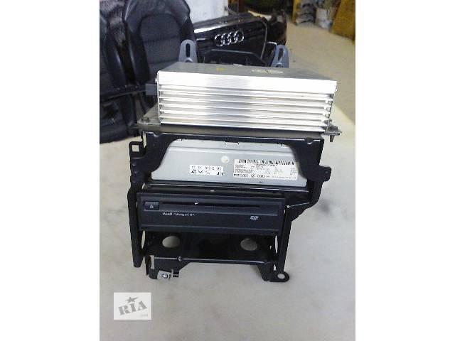 Электрооборудование кузова Радио и аудиооборудование/динамики Легковой Audi A6- объявление о продаже  в Костополе