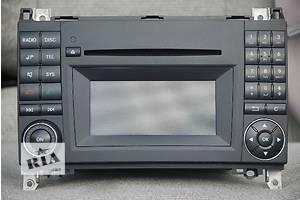 Радио и аудиооборудование/динамики Mercedes Viano груз.